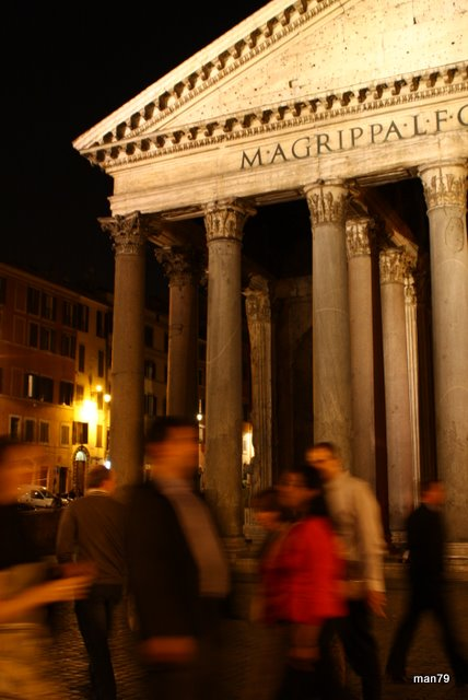http://en.wikipedia.org/wiki/Pantheon,_Rome