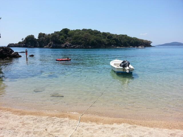 Beach Agia Paraskevi photo