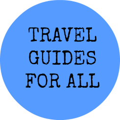 travel guides for all