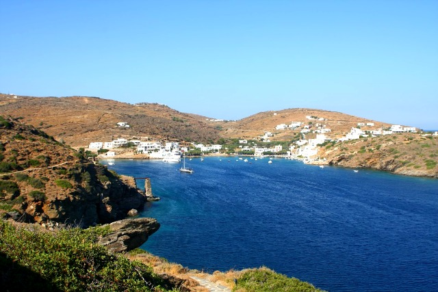 Faros, Sifnos