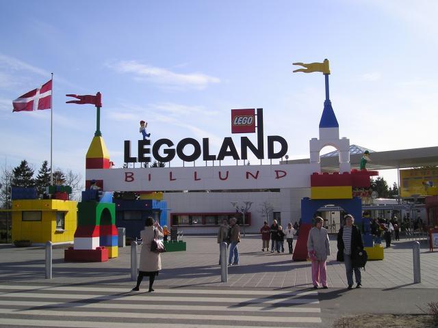 Legoland Billunt