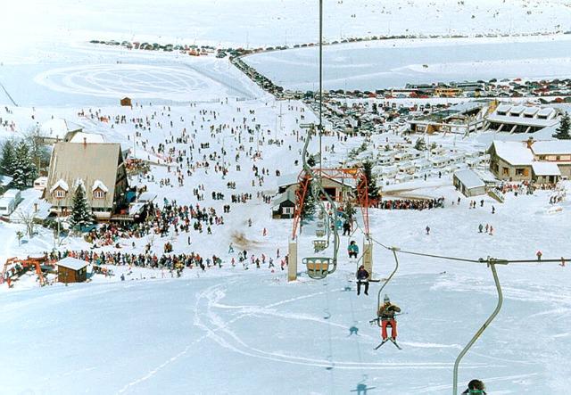 Seli ski resort