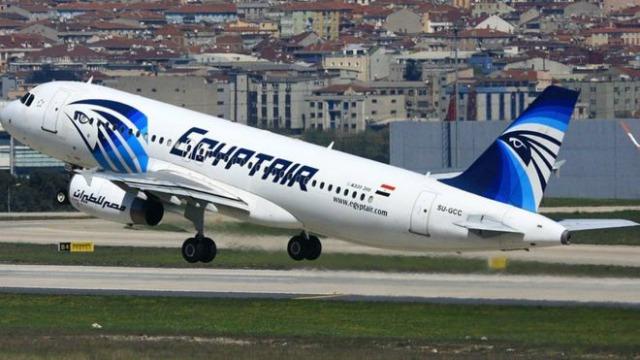 A 320 Egypt air