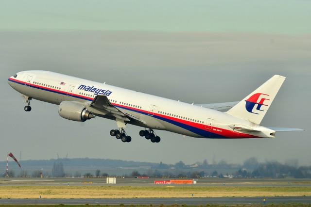 Boeing 777, Malaysian