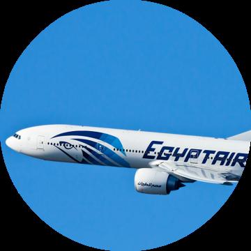 Boeing 777 Egyptair